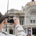Sudamérica envía a México más turistas que Canadá