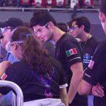 General Motors y la NASA impulsan iniciativa de robótica para jóvenes mexicanos