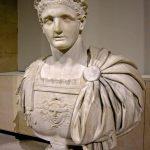La persecución del emperador Domiciano a los cristianos.