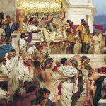 Veracidad Play – Muerte de los Cristianos en Roma
