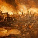 Veracidad Play – El incendio en Roma