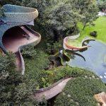 Casas extrañas en México que puedes visitar