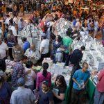 Gran Remate de Libros se hará en Los Pinos