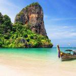 Los mexicanos necesitaran  permiso de entrada a Tailandia