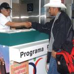 El Programa Paisano cierra sus oficinas en los consulados de México