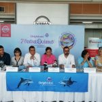 Rueda de prensa – Festival de los océanos.