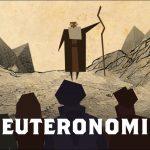 Resumen libro Deuteronomio