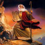 ¿Cuáles son los 10 mandamientos?
