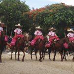 La charrería; Deporte orgullosamente mexicano