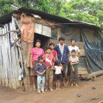 Proyecto de la FAO prevé combatir pobreza rural
