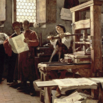 La imprenta y la Biblia