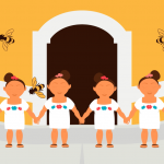#SoyAbejaMaya un proyecto de mujeres y abejas meliponas