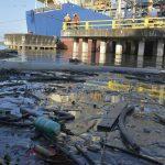 Mexicanas convierten agua negra en combustible