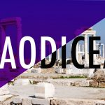Apocalipsis. Ep. 15 |Mensaje a las 7 iglesias: mensaje a Laodicea