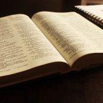 Escribió en nombre de Jesús / Evangelio de Marcos
