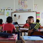 Los retos de México en las aulas