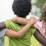 ¿Cómo inculcarles a los niños el valor del respeto?