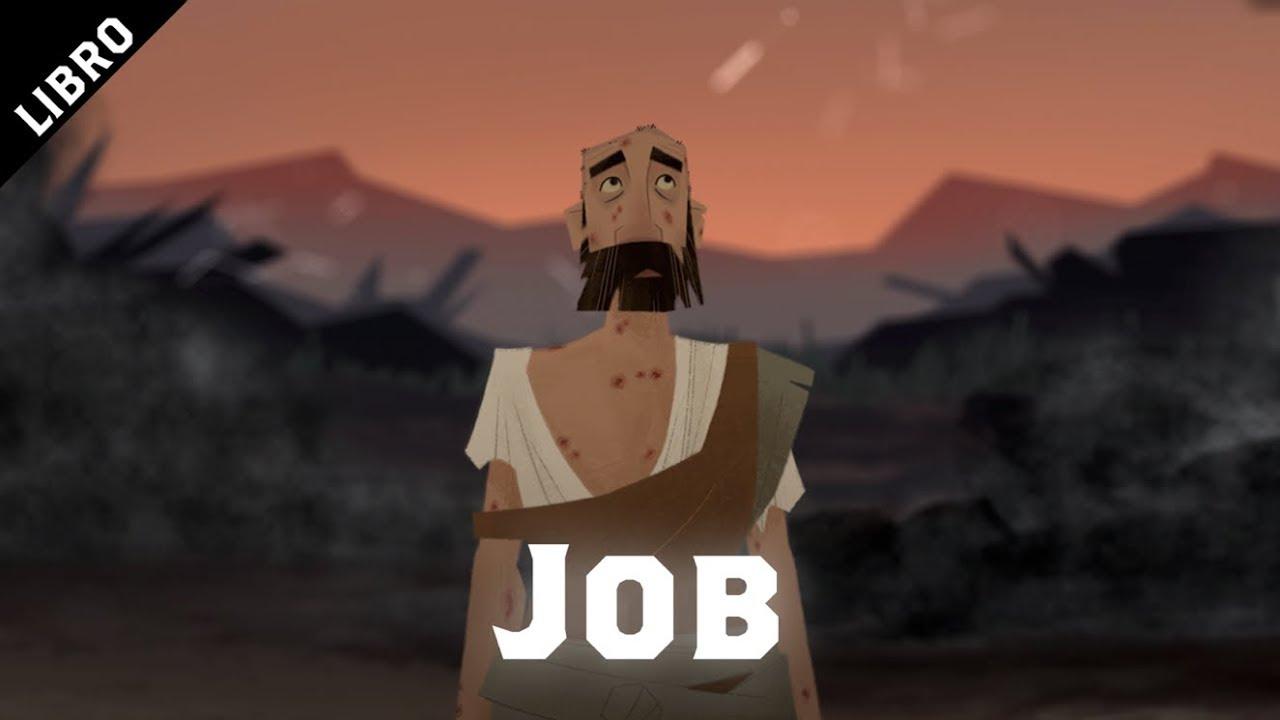 ¿Qué debemos aprender de la vida de Job? - VERACIDAD CHANNEL