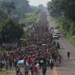 México no cuenta con la infraestructura para recibir más migrantes.