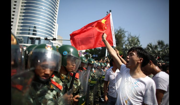 Resultado de imagen para cristianos en china