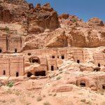 Arqueólogos descubren el reino bíblico de Edom, fundado por Esaú