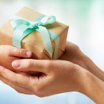 El principio bíblico de dar.