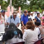 Con 93% aprueban Tren Maya en consulta; avance de obras públicas