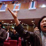 """Cristianos chinos piden oración ante propagación del coronavirus: """"Confiamos en Dios""""."""