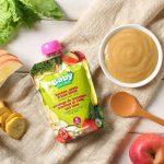 Alimentos saludables para nuestros hijos.