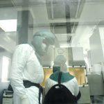Más de 1.700 médicos de primera línea infectados con coronavirus en China.